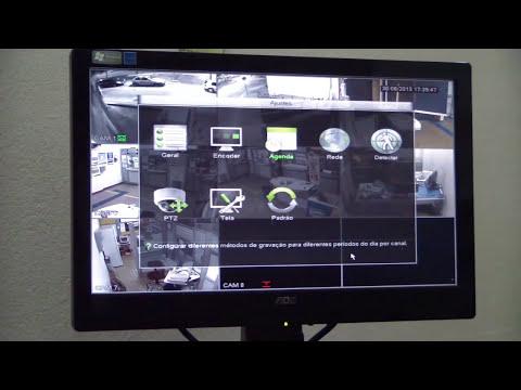 CFTV - Novo StandAlone Intelbras com serviço ddns Intelbras gratuito 1 de 3