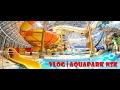 Vlog   Аквапарк Новосибирск