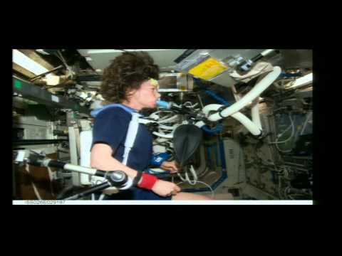 Why 6 Months in Space Is Not Enough: Cady Coleman at TEDxNASAJSCWomen