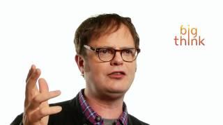 "Rainn Wilson: Why the Awkward Humor on ""The Office"" Is Funny"