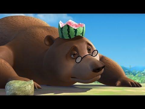 Маугли - Король Балу –развивающий мультфильм для детей
