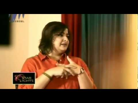 Star Lights - Chat with Vasundhara Das (Full Episode)