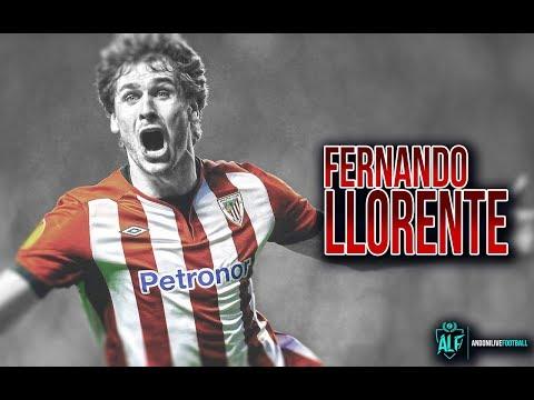 Tributo Fernando Llorente   9   Athletic Club ● Jamás serás olvidado ●   AndoniLiveFootball   [HD]