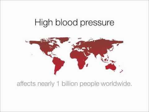 World Health Day - High Blood Pressure
