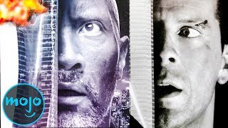 Top 10 Movies That Ripped Off Die Hard