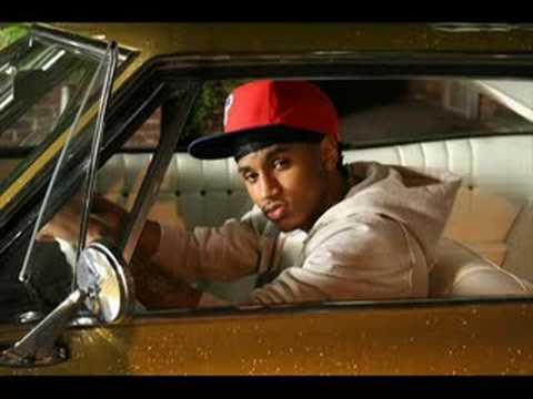 Trey Songz - In Ya Phone [Video + Lyrics] New!!!