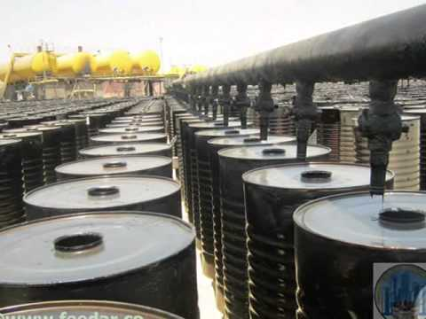 bitumen, bitumen packing factory