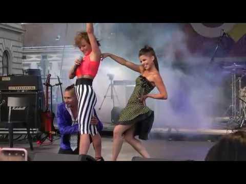 Szandi - Dúdolom, dúdolom (Budapest-Óbuda, 30 éves jubileumi koncert 2019-06-30)