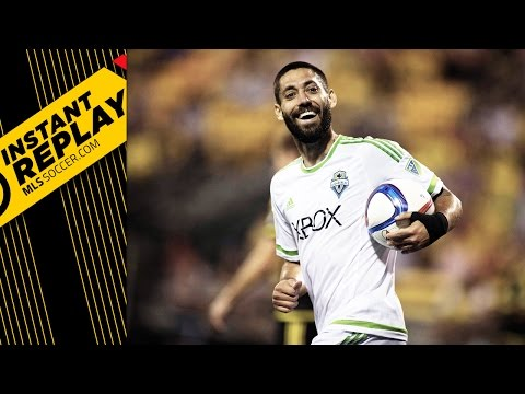 Instant Replay: Clint Dempsey's goal revisited, PK debate in Chicago and Roger Espinoza gets lucky