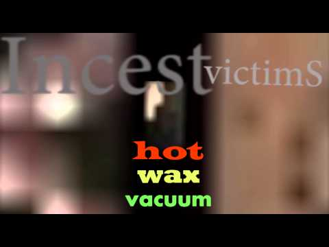 Incest Victims - Hot Wax Vacuum video