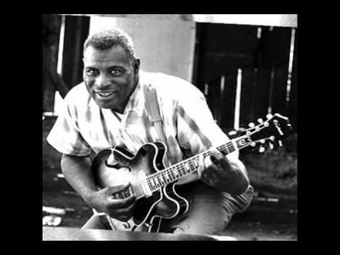 Howlin Wolf - I Aint Superstitious