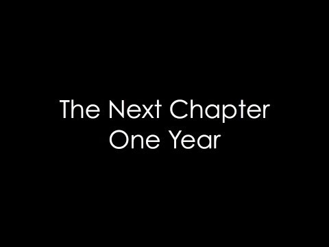 """One Year"" The Next Chapter - Steve Saint"