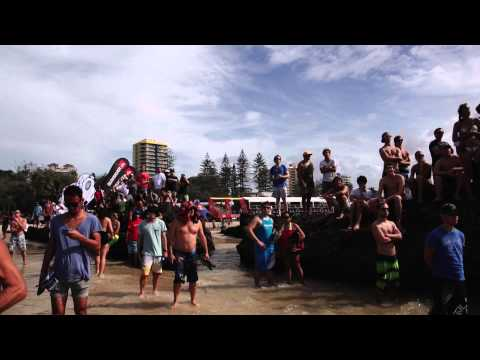 Round 3 Highlights  Quiksilver Pro Gold Coast