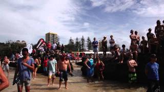 Round 3 Highlights — Quiksilver Pro Gold Coast