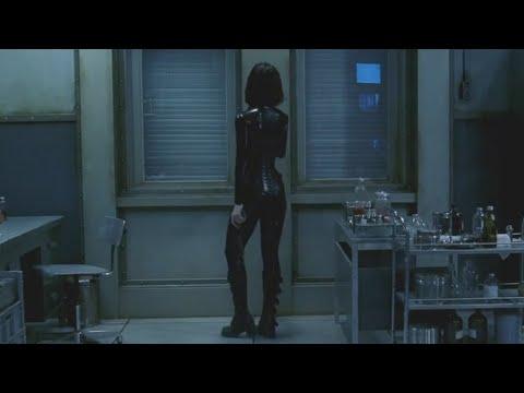 Kate Beckinsale - The sexy Selene mix 2012 - Her 3 Underworld appearances [720 HD]