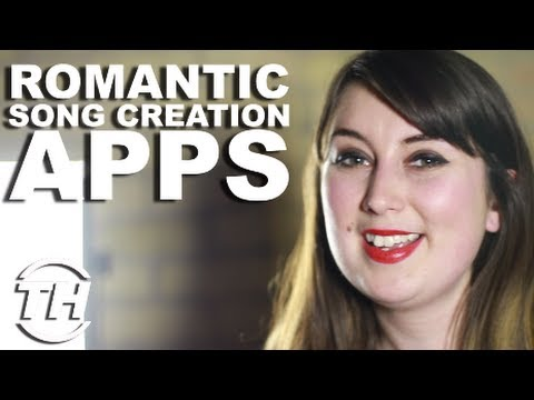 Romantic Song Creation Apps - Tia Clarke Unveils the Heineken Serenade App to Court Your Valentine