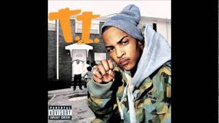 Watch T.I The Greatest video