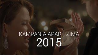 Spot Święta 2015 - Karolina Malinowska i Olivier Janiak