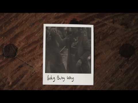 MyKey - Why Baby Why (Audio)