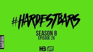 Bonkaz, Ice City Boyz (Streetz), Blittz, Young Marv, Braydon | Hardest Bars S8 EP 26