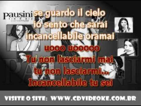 Laura Pausini   Incancellabile