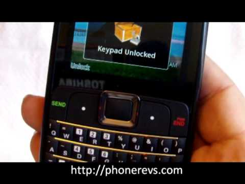 Tracfone Motorola EX431g How to Change Default Keypad Lock