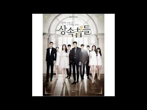빅 베이비 드라이버 (Big Baby Driver) - Some Other Day [Various Artists - The Heirs OST]
