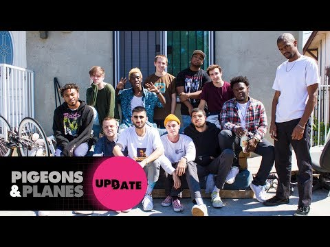 Brockhampton: A Guide to Every Member of the Group | Pigeons and Planes Update