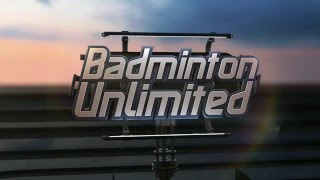 Badminton Unlimited | Matteo Bellucci (Italy)