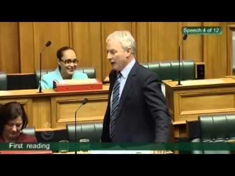 New Zealand Flag Referendums Bill - First reading - Part 4
