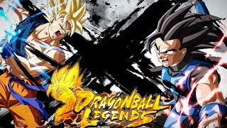 DRAGON BALL LEGENDS - ANDROID GAMEPLAY(zomehindi)
