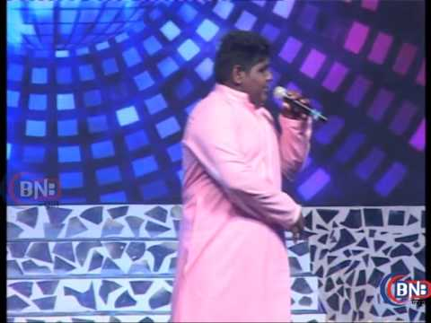 Show Indian Ideol Junior Launch Singing Junior 25 may