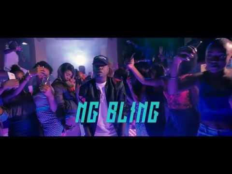 NG BLING - #JVSLT (Je veux seulement le téléphone ) - Official Video