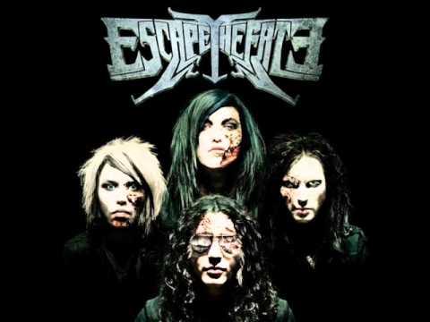 Escape The Fate - Forget About Me Lyrics | MetroLyrics
