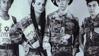 Culture Club - Love Is Cold (You Were Never No Good)