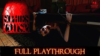 Sophie's Curse | Full Playthrough | Longplay Gameplay Walkthrough No Commentary