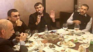 2017 Stolustu / KOHNE ZAMANLARDA IDI / Resad,Vuqar,Elekber,Mehman,Tahir,Semsir Muzikalni Meyxana