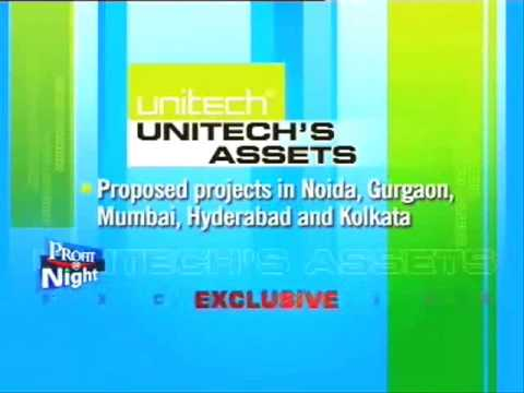 Unitech plans to sell land assets to raise cash