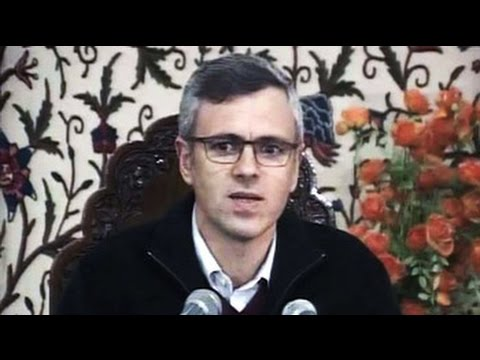 No lines of communication open with BJP, says Omar Abdullah