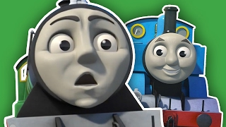 The Best of SEASON 20 - THOMAS & FRIENDS