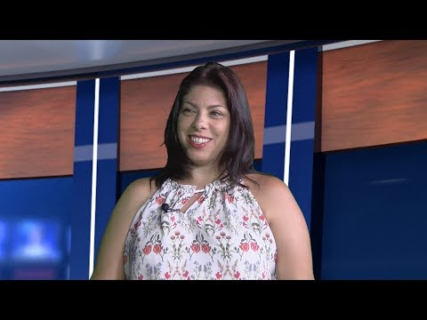 Business Newsmakers - Amy Stillwaggon