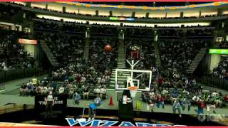 NBA 2K11 Michael Jordan Premiere Trailer