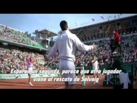 Martin Solveig & Dragonette  Hello Subtitulado en Español