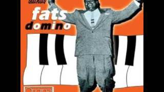 Watch Fats Domino Fat Man video