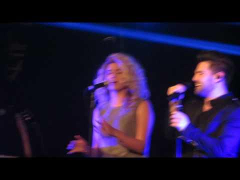 Dan + Shay & Tori Kelly - Can't Say No/Nobody Love