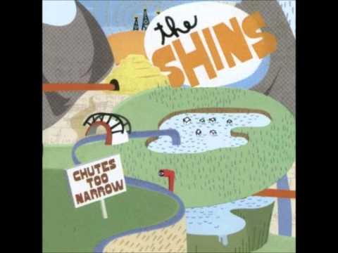 Shins - Gone For Good