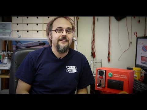 SparkFun Live: Hater-Matic with Mike Hord