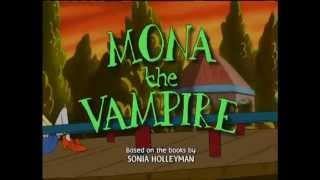 download lagu Mona The Vampire Opening gratis