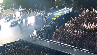 Enrique Iglesias - I like it - Live in concert - Ziggo Dome Amsterdam - 09-11-2018