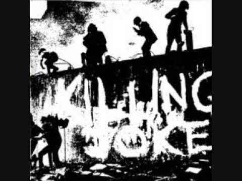 Killing Joke - Tiahuanaco